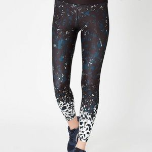 Sweaty Betty Contour 7/8 leggings